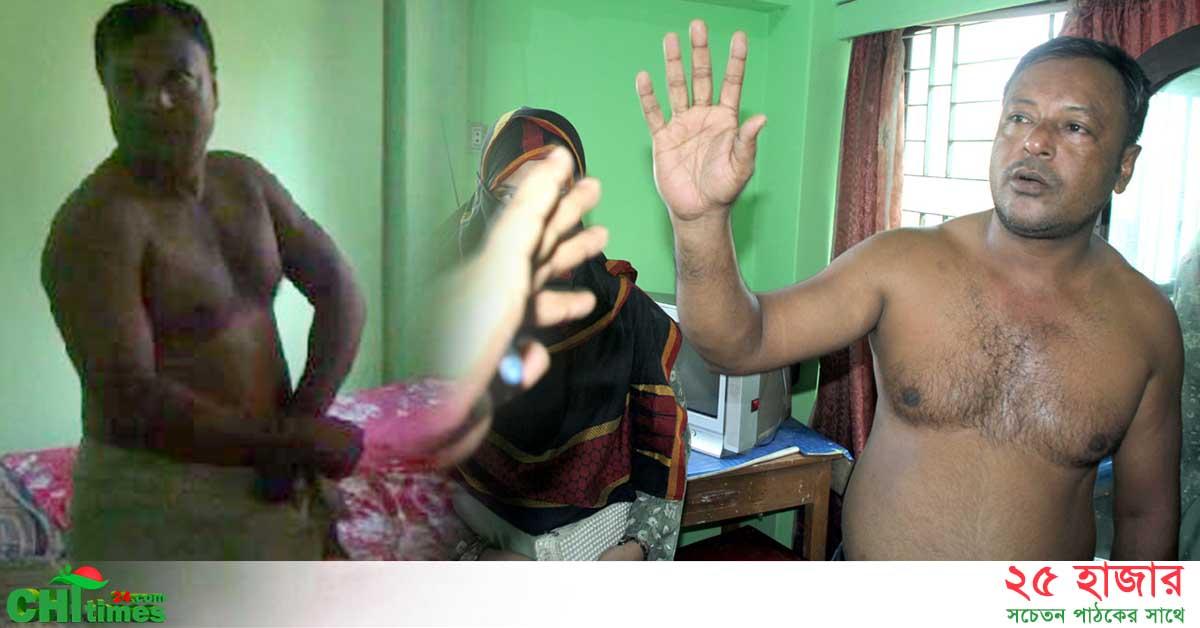 ব্ল্যাকমেইল করে নারীকে দিনের পর দিন ধষর্ণঃ রাঙামাটিতে সাবেক জনপ্রতিনিধি আটক