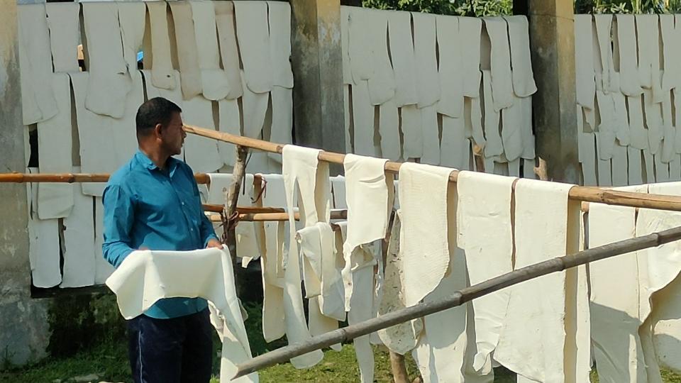 বাঘাইছড়ির রাবার শ্রমিকদের ভাগ্য বদলায়নি ২৬ বছরেও