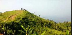 বান্দরবান চিম্বুক চন্দ্রপাহাড়ে পর্যটন
