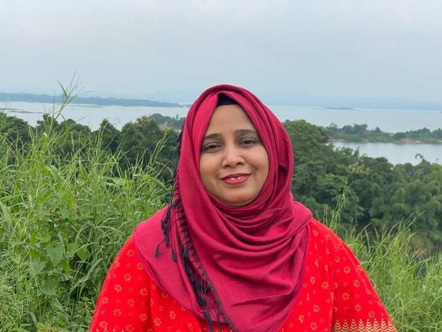 রাঙামাটির সফল নারী উদ্যোক্তা শিরীন সুলতানা